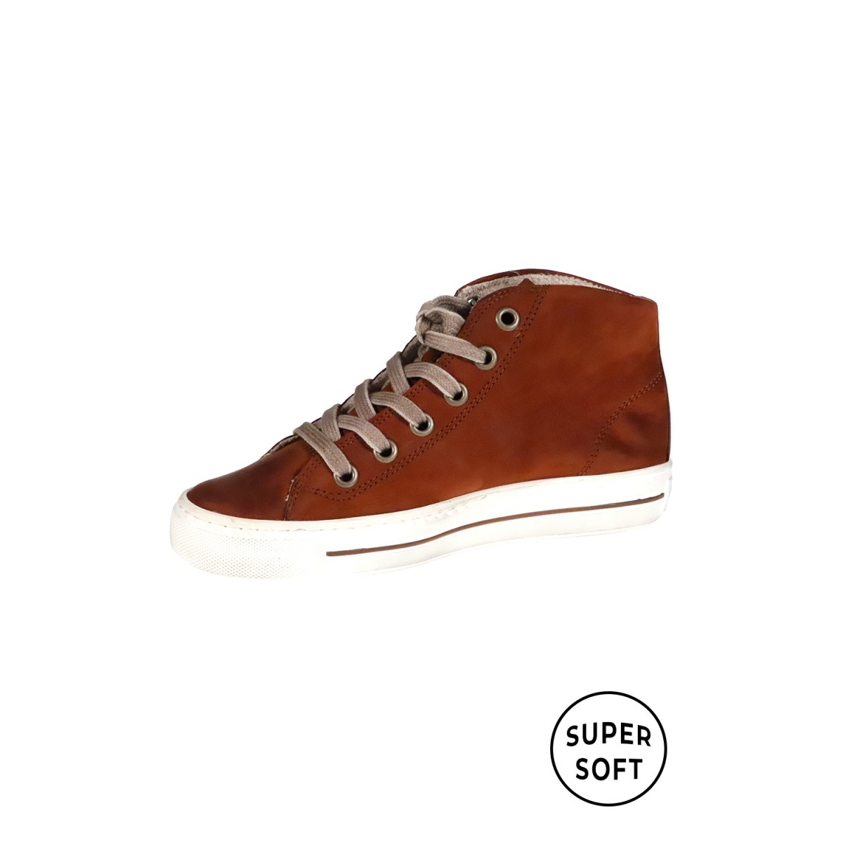 Paul Green 4735-06 Royal Nubuk Cognac-35