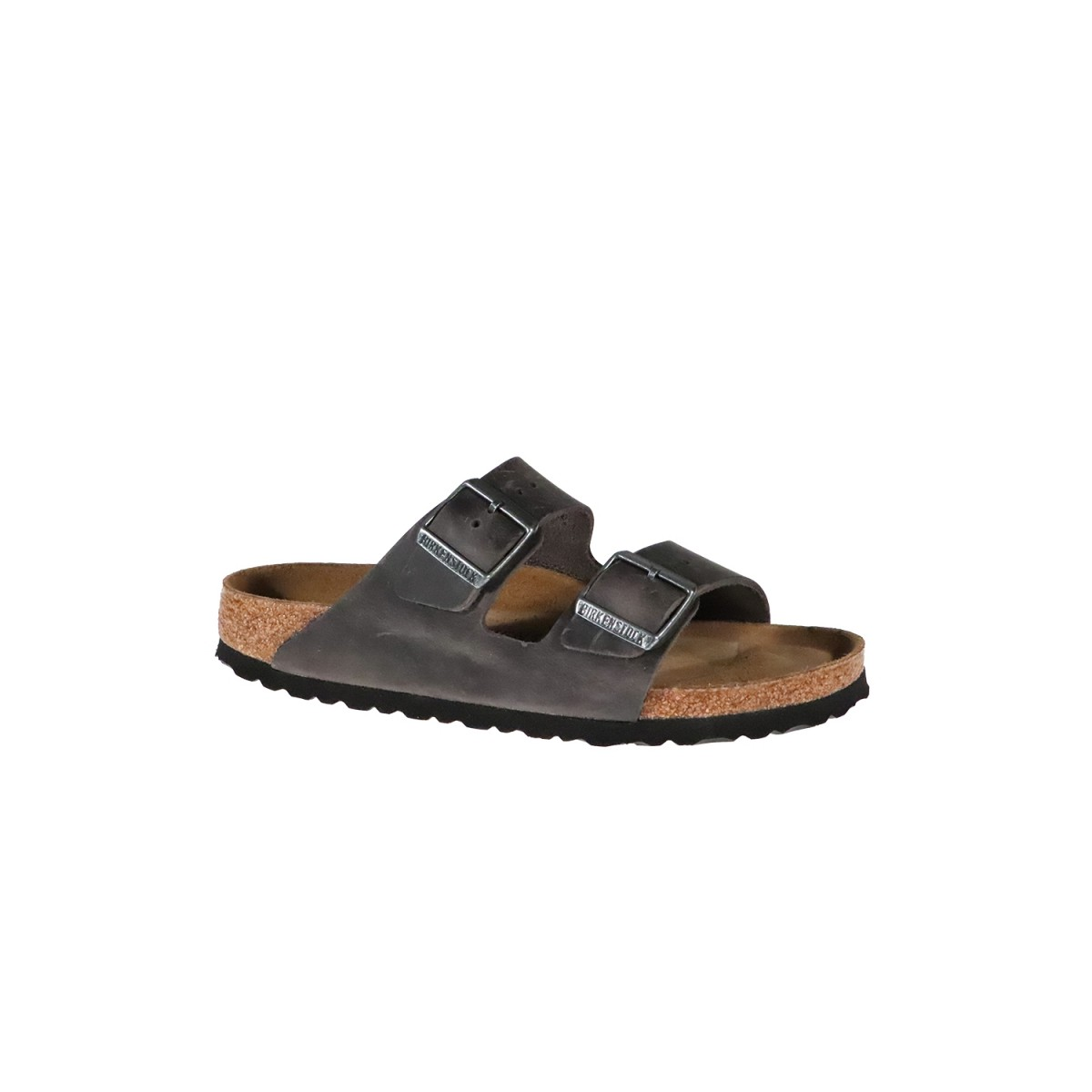 Birkenstock 1013645 Arizona Iron-32
