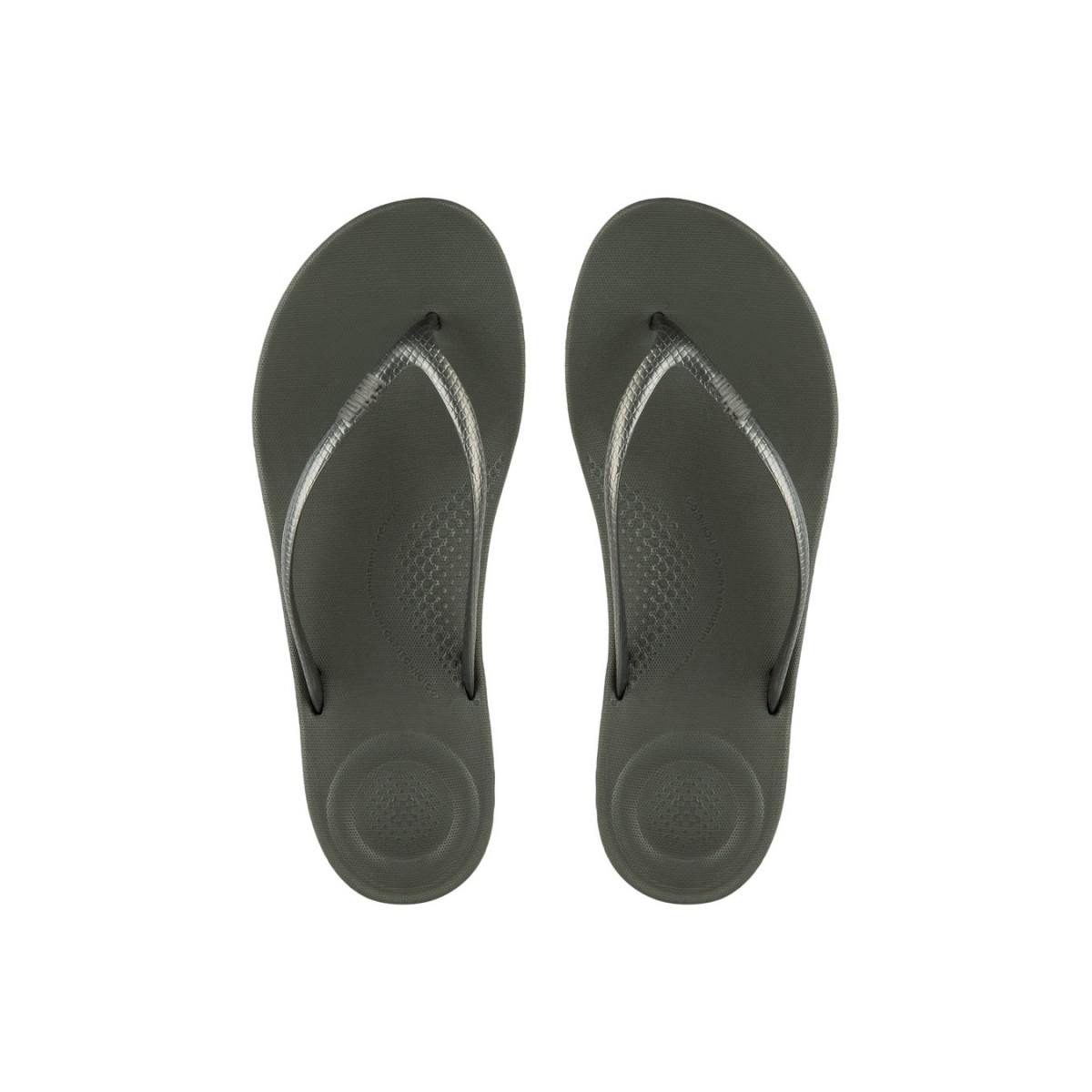 FitFlop Iqushion™ Dark Olive-35