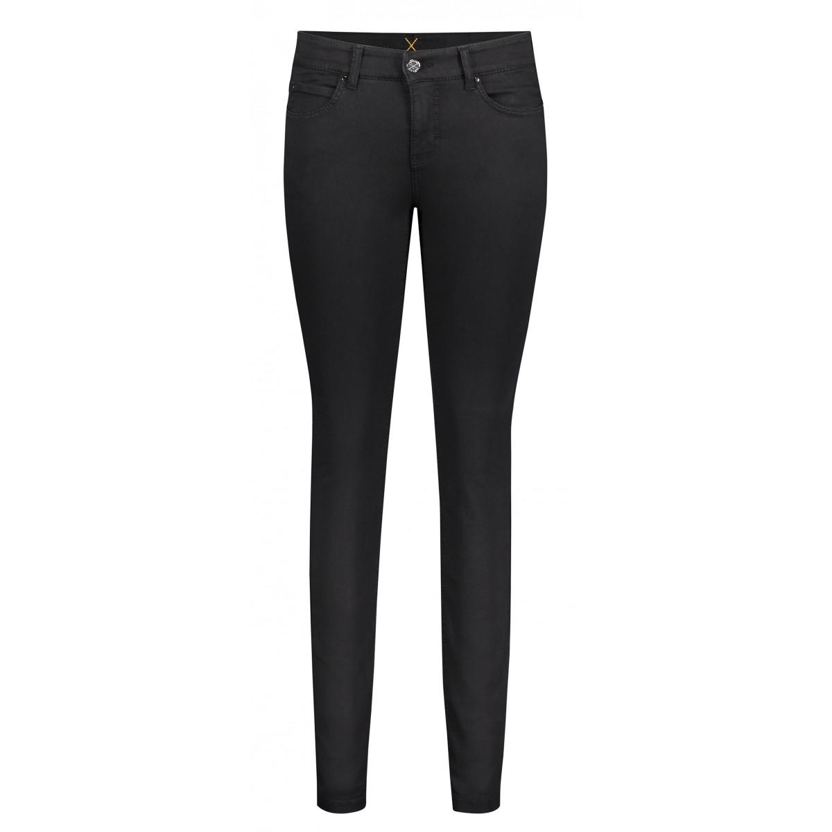 MAC Jeans Dream Skinny Black-black 5402 0355L D999-31