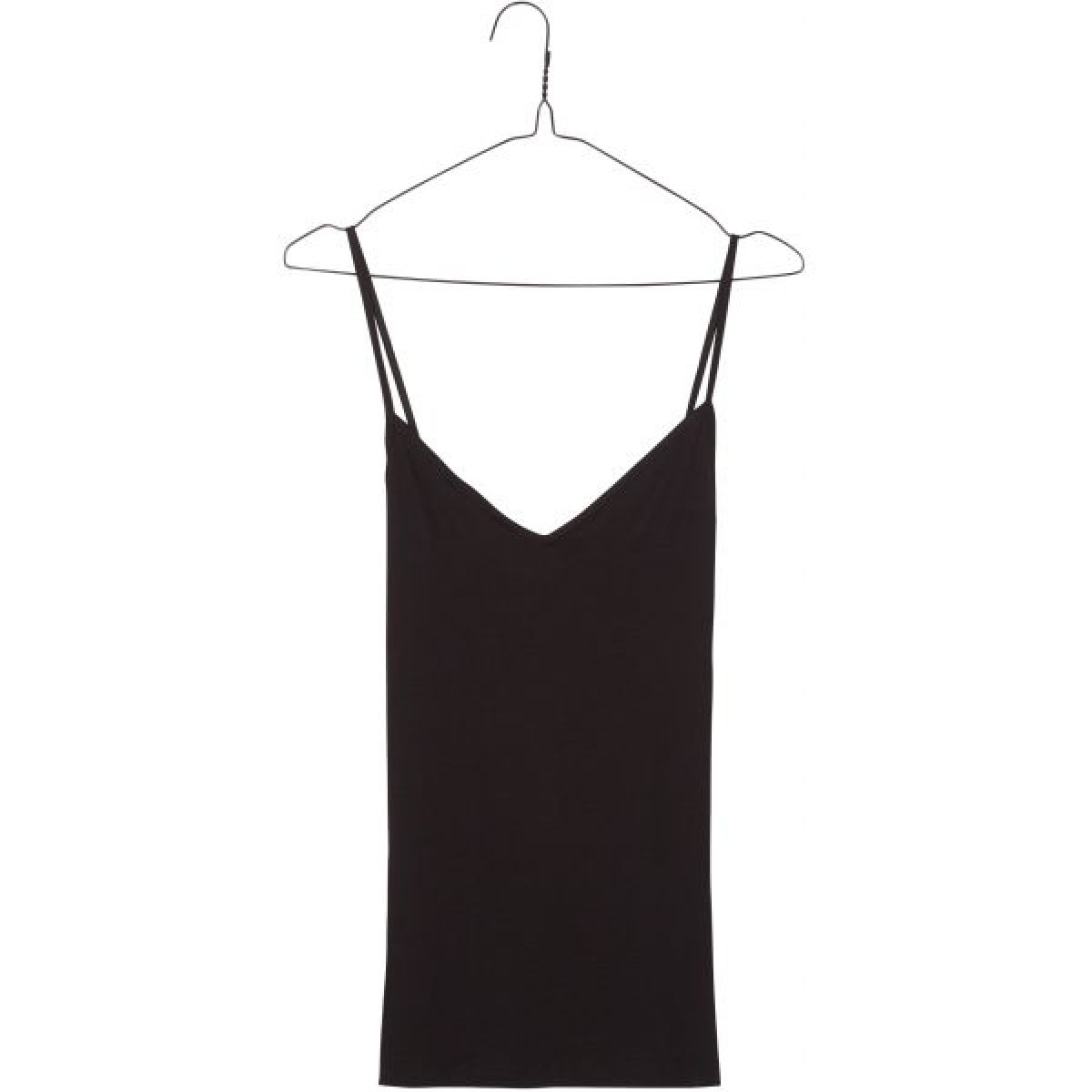 Lulu´s Drawer 1010 Ruby Singlet Black-30