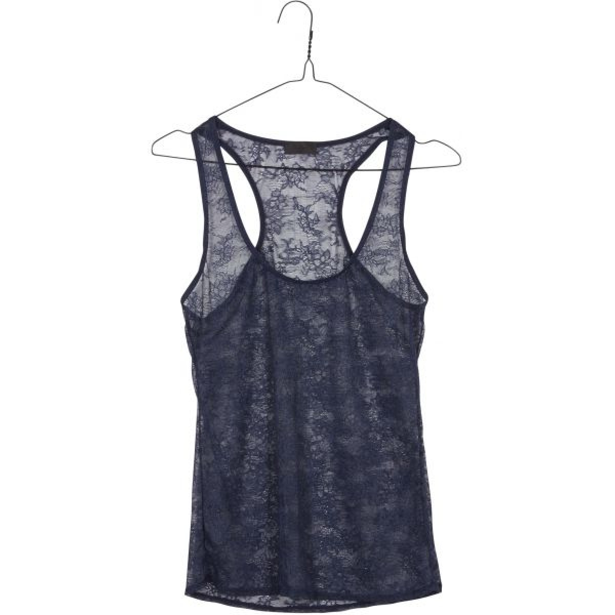 Lulu´s Drawer 1022 Lynn Singlet Navy-30