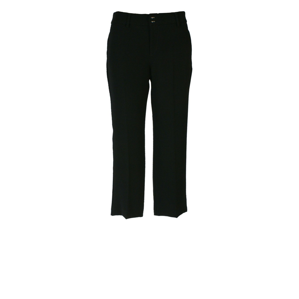 MAC Jeans Culotte Chic Black 4607 0156 090-30