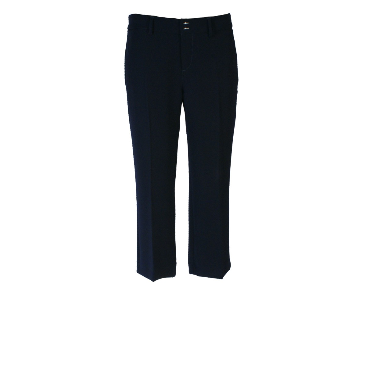 MAC Jeans Culotte Chic Midnight Blue 4607 0156 199-35