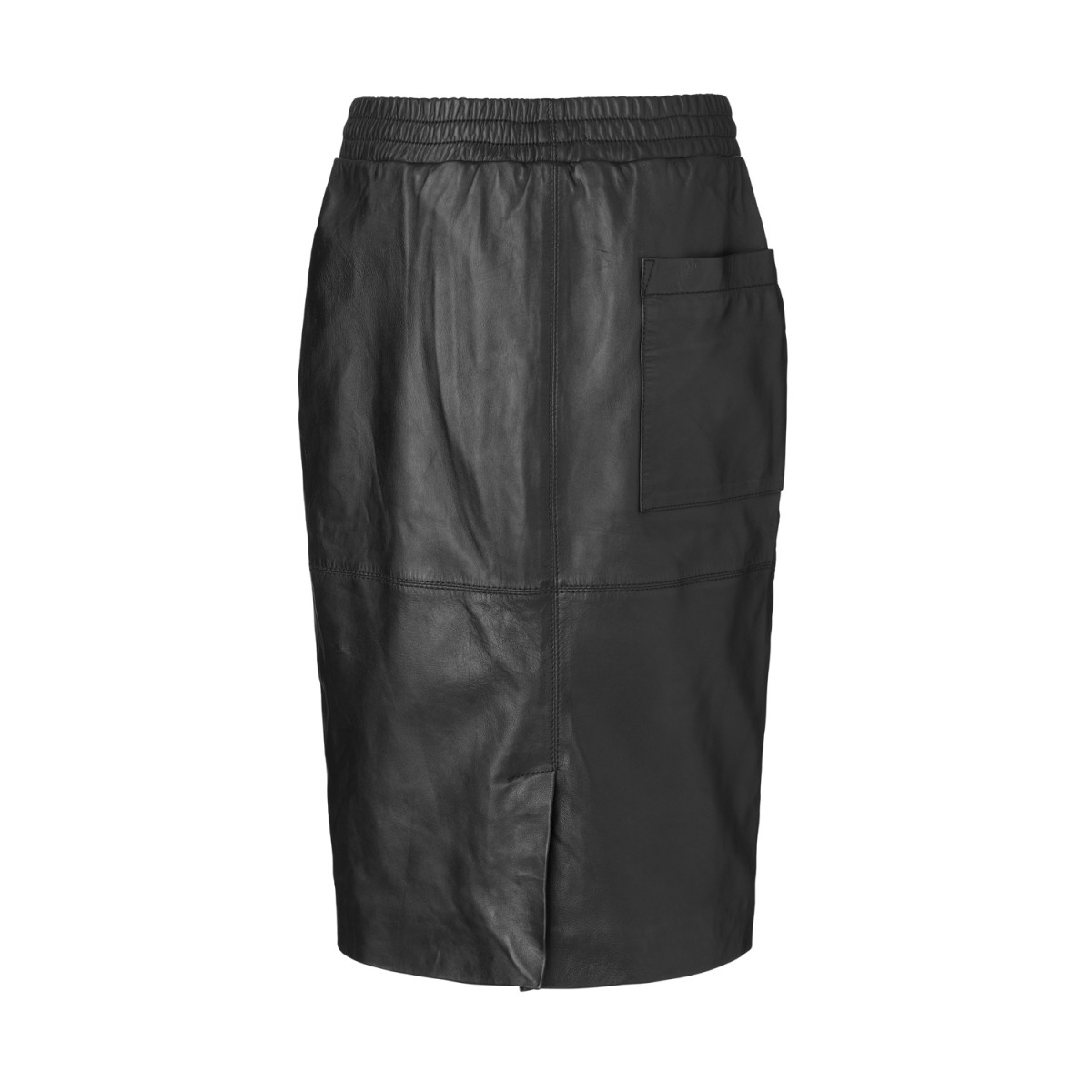 Rosemunde 1215-010 Skirt Black-32