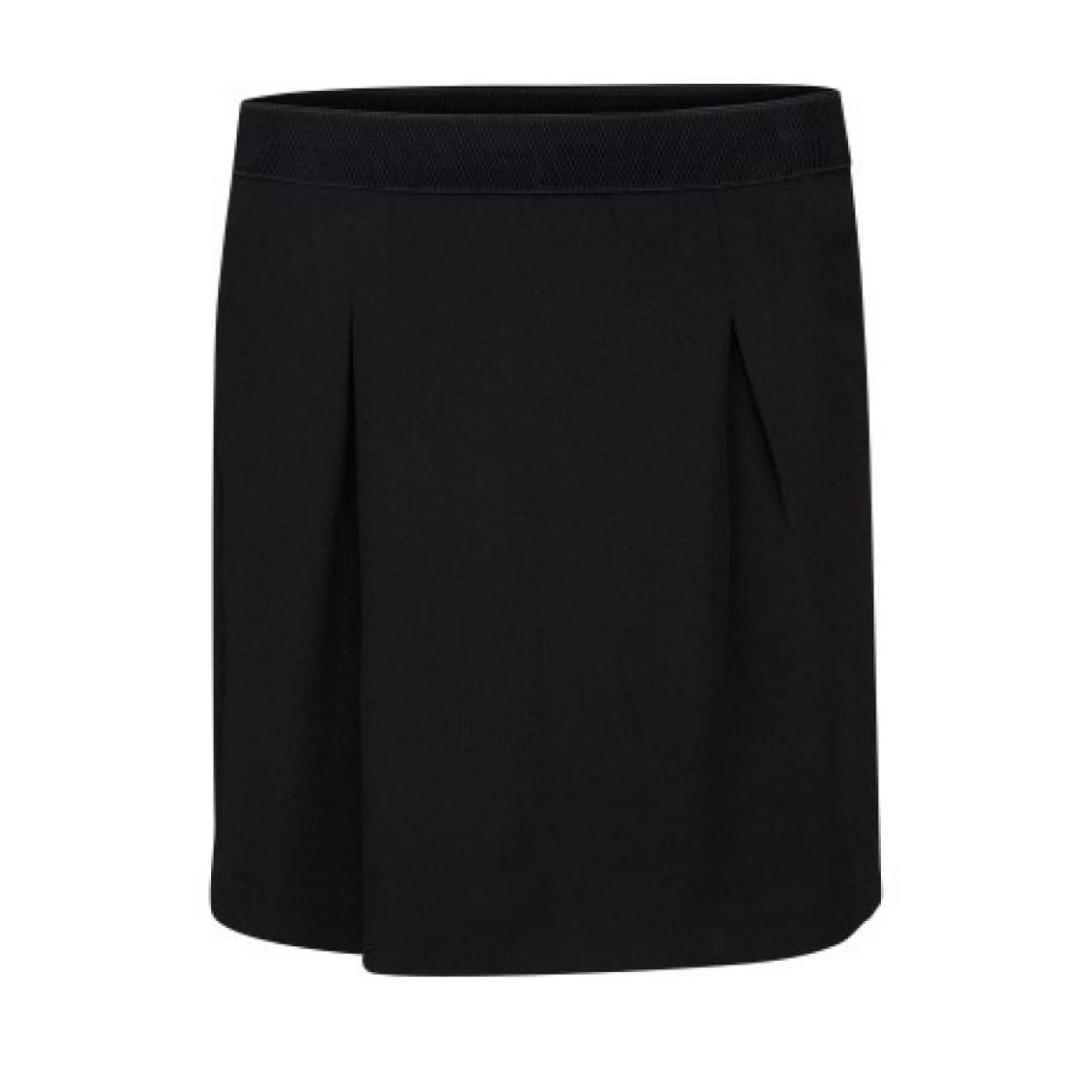 Sofie Schnoor S161268 Skirt Black-35