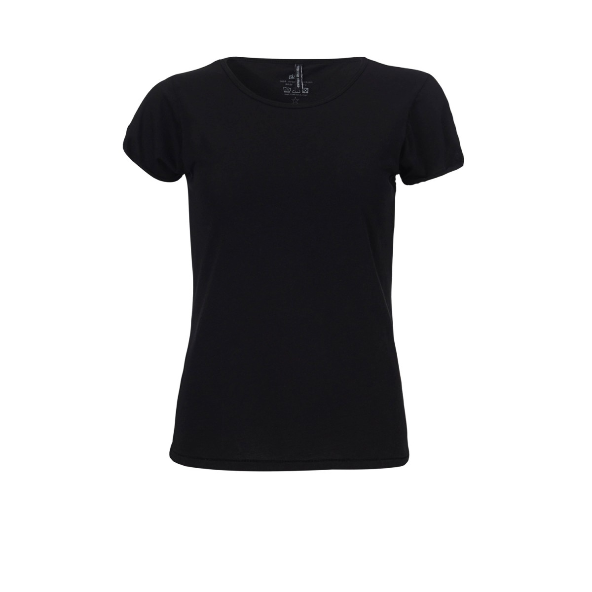 The Baand 1005 Ellie T-Shirt Black-30