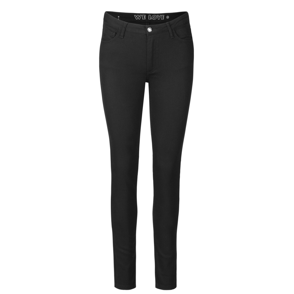 We Love Jeans New Carmen Black-30