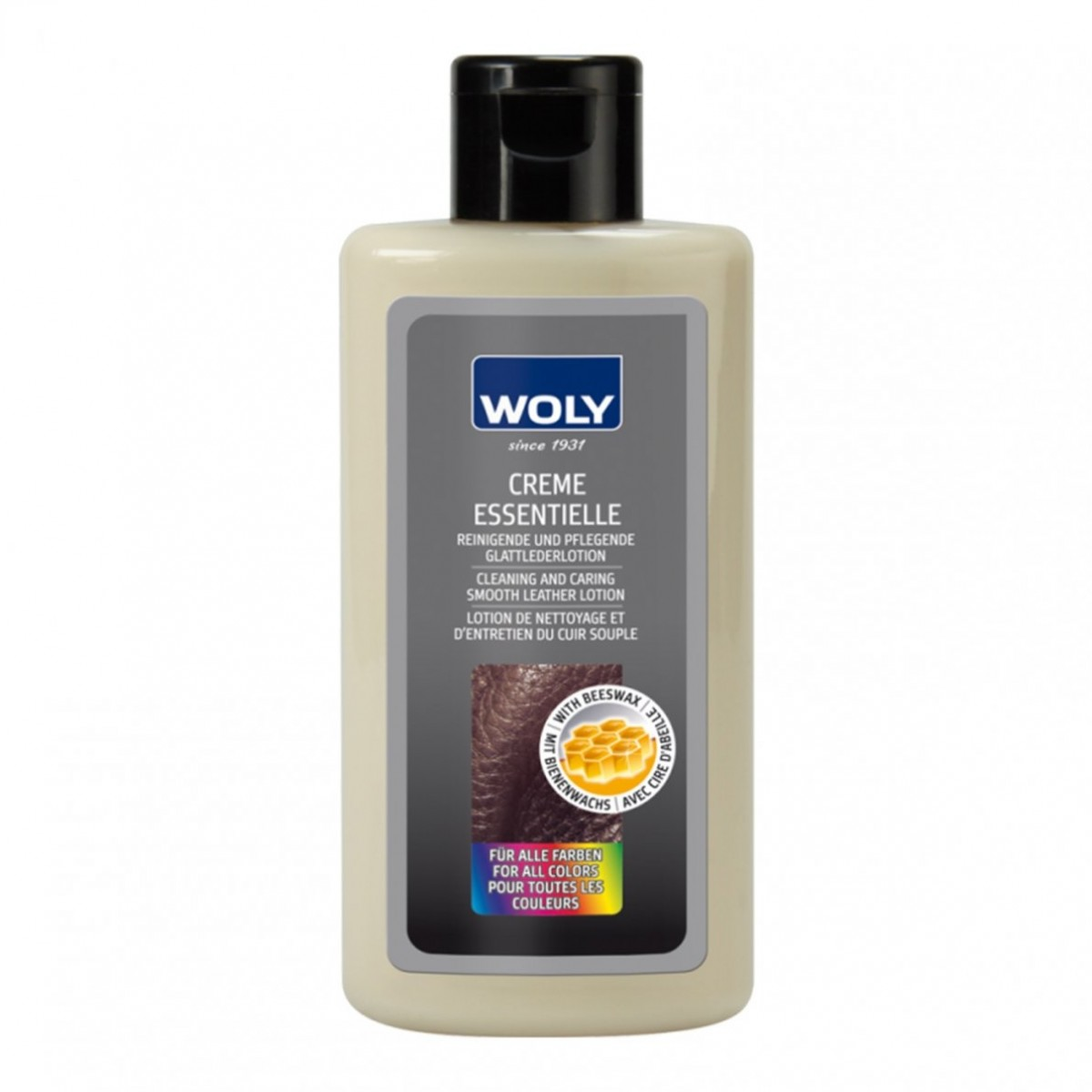 Woly Creme Essentielle Lotion-31