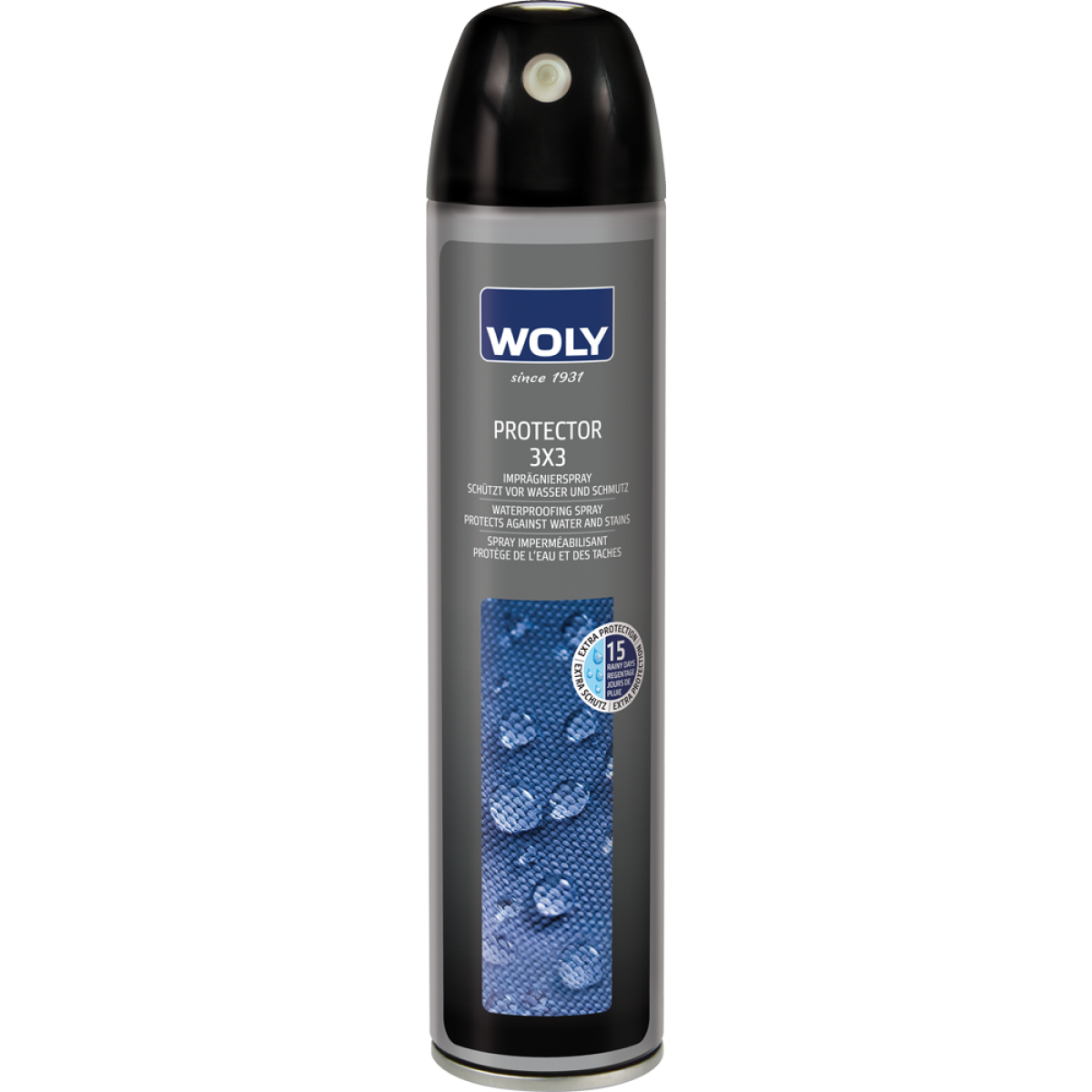 Woly 3x3 protector 300 ml-32