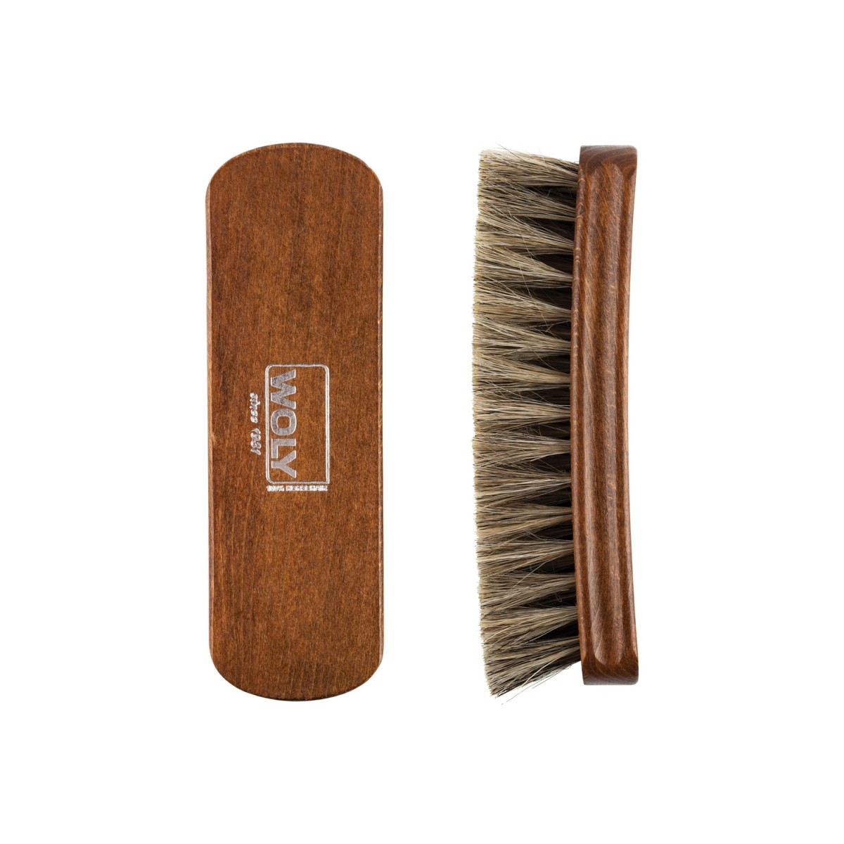 Woly Polish Brush 18 cm-30
