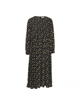 Maché Harper Maxi Dress Black-20