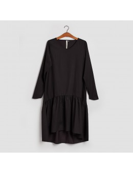 Grobund 0701 Solaima Dress Black-20