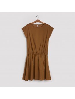 Grobund 0816W Lilli Dress Cinnamon-20