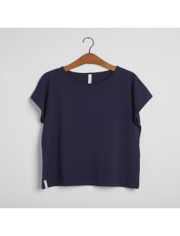 Grobund 0841W Karen T-Shirt Midnight Blue-20
