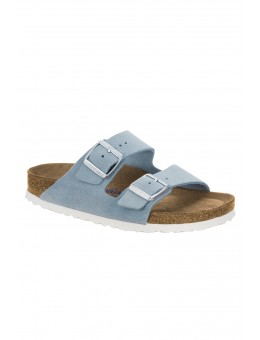 Birkenstock 1003727 Arizona Light Blue-20
