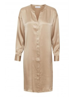 Lounge Nine Kira Long Shirt Desert-20
