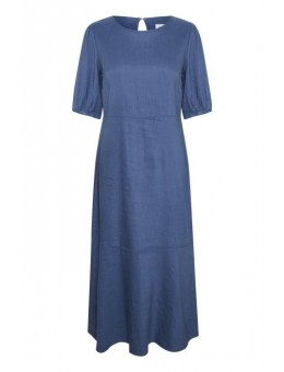 Lounge Nine 10607106 Lauren Dress Bijou Blue-20