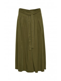 Lounge Nine 10607149 Arabella Skirt Lyocell Beech-20