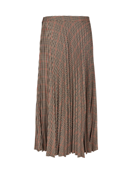 Cph Muse 123603 Amina Skirt Elmwood Mix-20