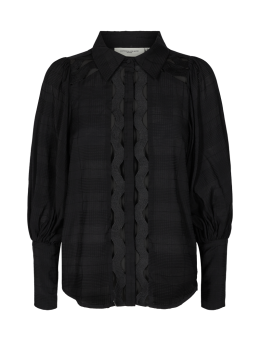 Cph Muse 123820 Ultra Shirt Black-20