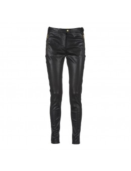 Depeche 12446 Pants with Zipper Pockets 097 Gold (Platino)-20
