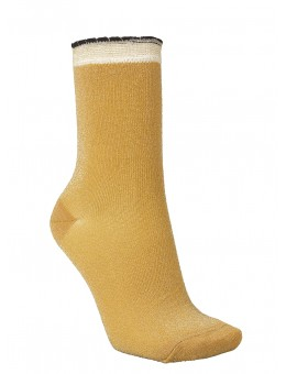 Becksöndergaard 1910875000 Darla Sock 472 Golden Yellow-20