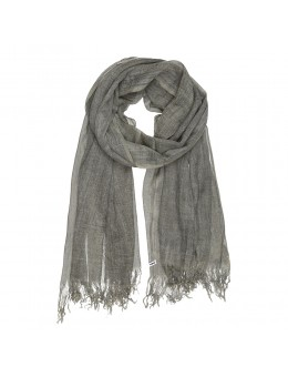 Tif Tiffy Basic Wool Scarf Army-20