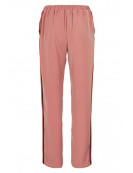 Six Ames Ribella Pants C4828 Peach-20