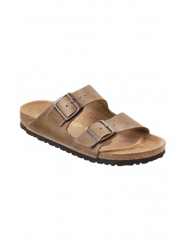 Birkenstock 352203 Arizona Oiled Tabacco Brown-20