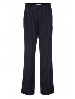 Rosemunde 4403-5093 Trousers Navy White Stripe-20