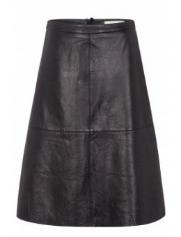Oui 48675-9990 Skirt Black-20