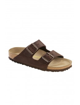 Birkenstock 52533 Arizona Oiled Habana-20