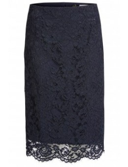 Oui 57604 Skirt 5728 Nightsky-20