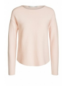 Oui 61304 3012 Rose Pullover-20