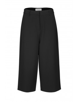 Rosemunde 6475-010 Trousers Black-20