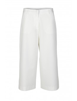 Rosemunde 6475-1049 Trousers New White-20