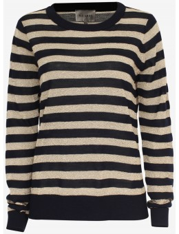 Six Ames Maquinza Sweater C4429 Boat-20