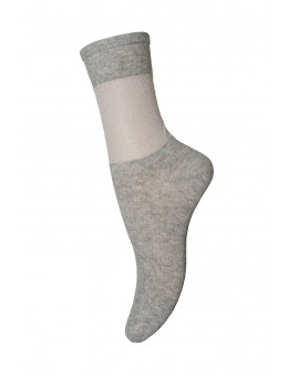 MP 77515 488 Ankle Tanja Grey Marled-20