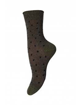 MP 79500 24 Ankle Swan Olive Glitter-20