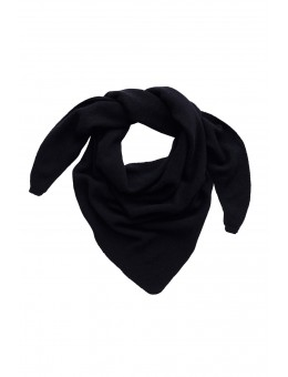 MP 96121 08 VIG Triangle Scarf Black-20