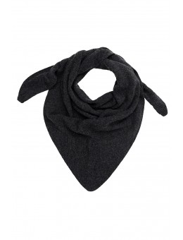 MP 96161 8 CPH Triangle Scarf Black-20
