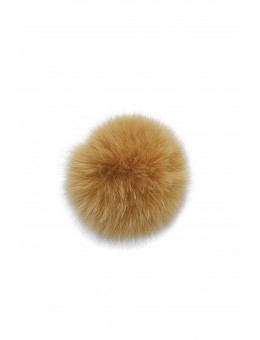 MP 96207 1422 Pom Pom Dark Honey-20