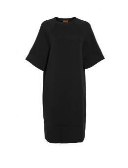 Hunkøn Allium Dress Black-20