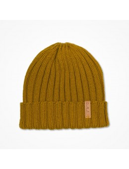 Dinadi Anders Hat Mustard Yellow-20