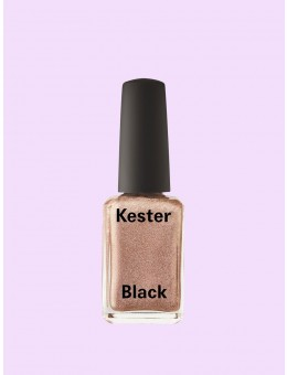 Kester Black KB-11 Champagne Nail Polish 15 ml-20