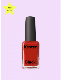 Kester Black KB-12 Cherry Pie Nail Polish 15 ml-20