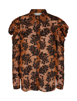 CPH Muse 123756 Fayrin Shirt Sugar Almond mix as sms-20
