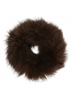 Cosy Concept Fur Hairband Brown-20