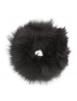 Cosy Concept Fur Hairband Grey-20